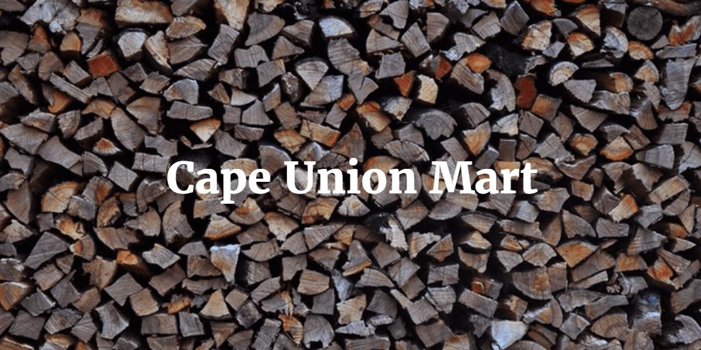 Cape Union Mart