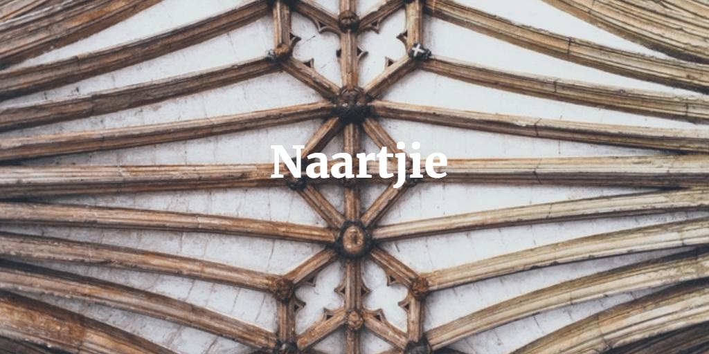 Naartjie