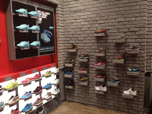new balance shop johannesburg