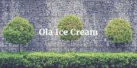 Ola Ice Cream