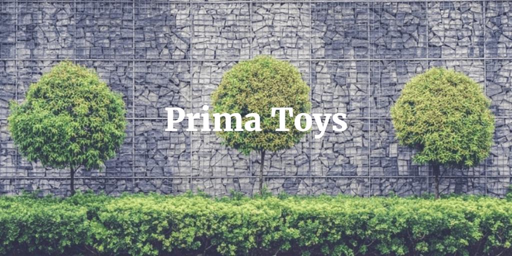 Prima Toys