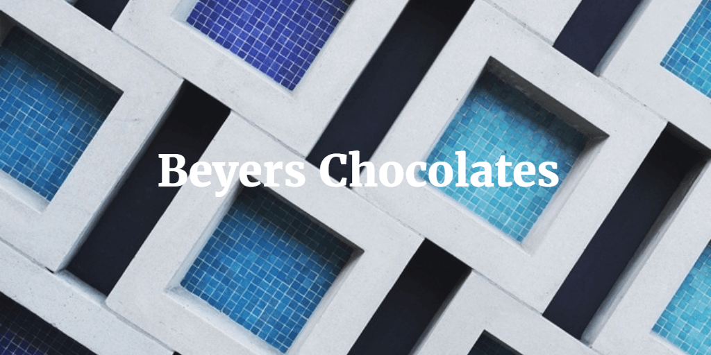 Beyers Chocolates