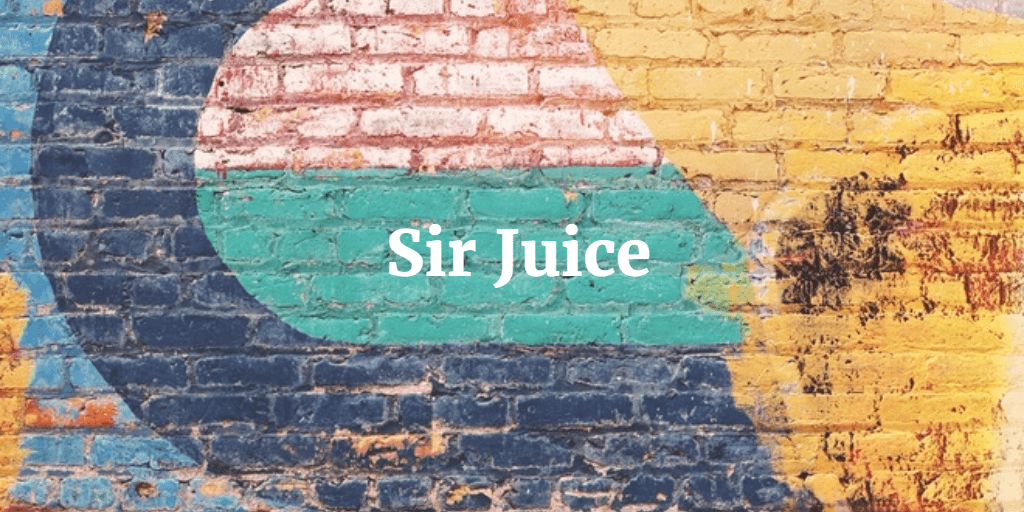 Sir Juice
