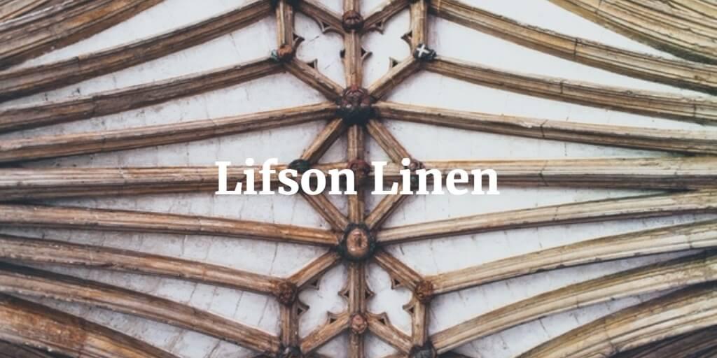Lifson Linen