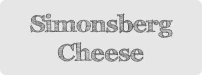 Simonsberg-Cheese