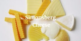 Simonsberg Cheese
